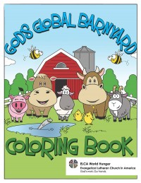Coloring book thumbnail